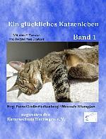 Ein glückliches Katzenleben - Band 1