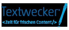 Logo Textwecker Hattingen